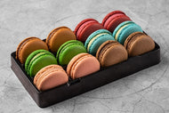 Gluten free macarons for foodservice