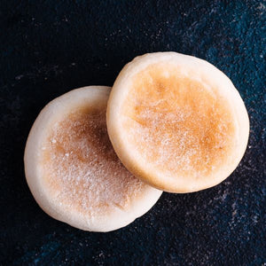 Wholesale gluten free and vegan english muffin for foodservice