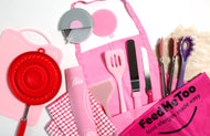 25 Piece Kitchen Toolkit