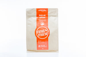 Wholesale wheat free gluten free quinoa muesli nut clusters for foodservice