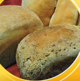 Bread Multigrain Loaf x 9