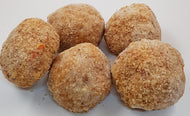 Vegan Arancini Sundried Tomato x 50 mini