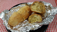Garlic Bread x 8 loaves