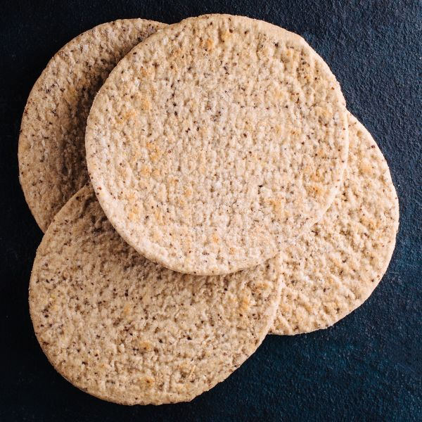 Wholesale gluten free vegan pita bread for foodservice