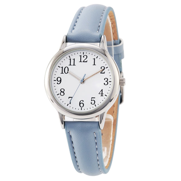 Women Watch Candy Color