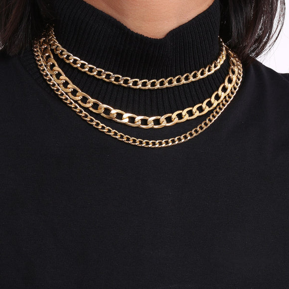 Tanishq Gold Chain For Female With Price