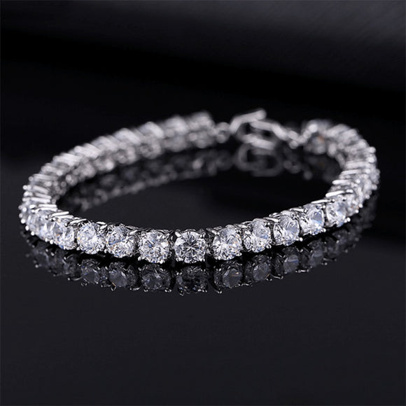Wedding Bracelet For Women Men Gold Silver