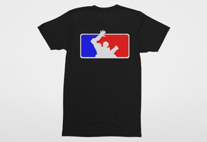 Gameristic| Legends Shirt - Gaming Shirts - Gaming Merch - Gamer Shirt - esport - Gamer - Gaming - Videospiele - Zocken - Gameristic