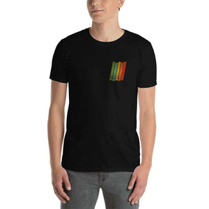 "Gameristic| Der Klassiker ""Retro"" Shirt - Gaming Shirts - Gaming Merch - Gamer Shirt - esport - Gamer - Gaming - Videospiele - Zocken - Gameristic"