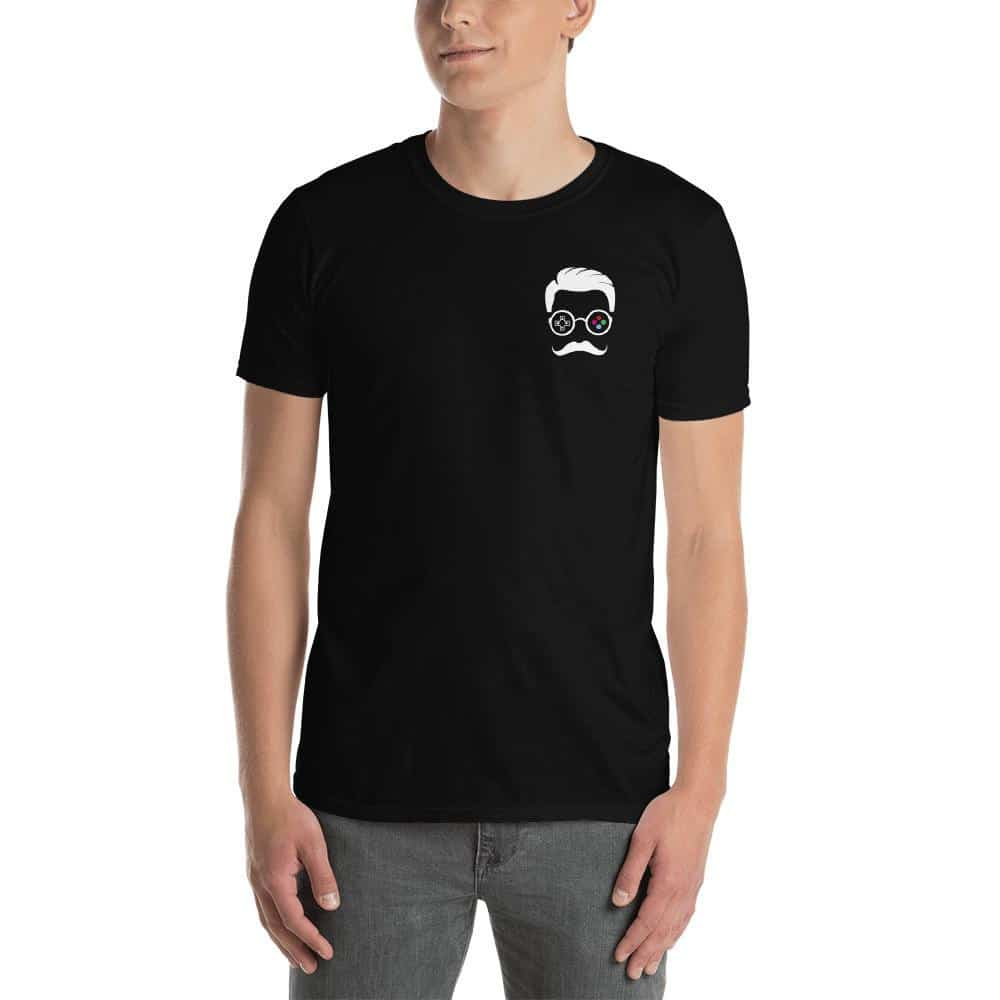 Gameristic| Gameristic Shirt - Gaming Shirts - Gaming Merch - Gamer Shirt - esport - Gamer - Gaming - Videospiele - Zocken - Gameristic