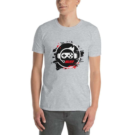 Gameristic| Busy Shirt - Gaming Shirts - Gaming Merch - Gamer Shirt - esport - Gamer - Gaming - Videospiele - Zocken - Gameristic