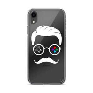 Gameristic| Gameristic IPhone Schutzhülle - Gaming Shirts - Gaming Merch - Gamer Shirt - esport - Gamer - Gaming - Videospiele - Zocken - Gameristic