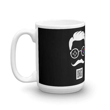 Gameristic| Gameristic Tasse - Gaming Shirts - Gaming Merch - Gamer Shirt - esport - Gamer - Gaming - Videospiele - Zocken - Gameristic