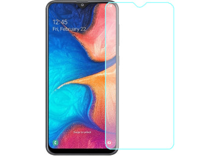 Samsung Galaxy A50 Tempered Glass