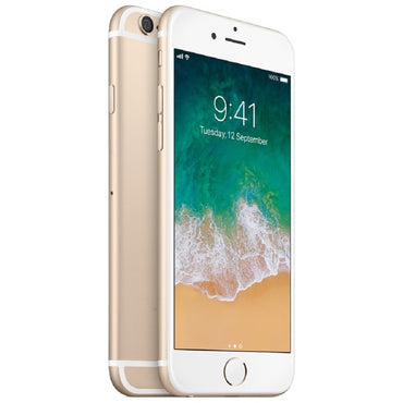 Pre-owned Apple iPhone 6 64GB