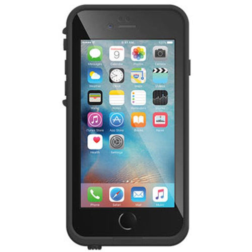 Lifeproof Fre Case for iPhone 6s Black