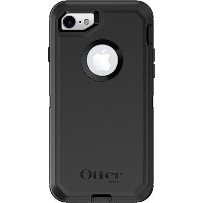 Otterbox Defender Series Case for iPhone 8/7 Black