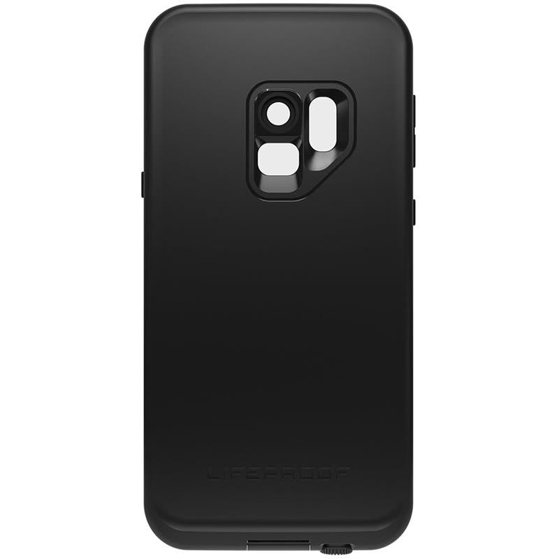 LifeProof Fre Series Case for Samsung Galaxy S9 Black