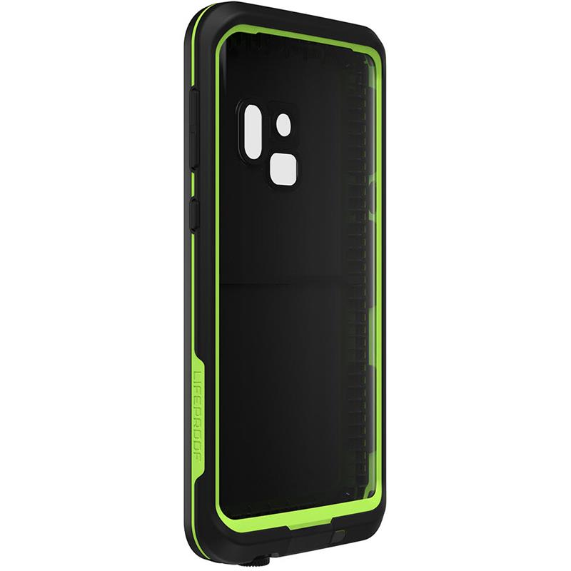 LifeProof Fre Series Case for Samsung Galaxy S9 Plus Black