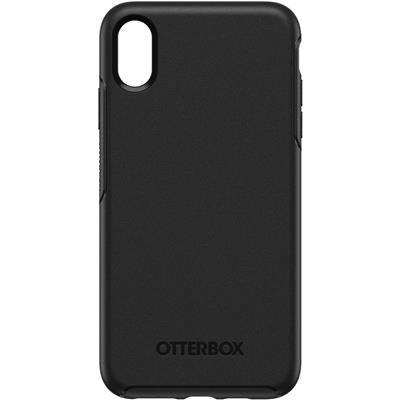 Otterbox Symmetry Series Case for iPhone XS Black