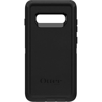 Otterbox Defender Series Case for Samsung Galaxy S10+ Black