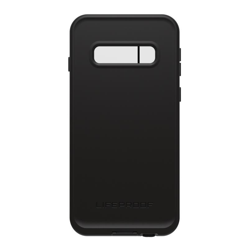 Lifeproof Fre Case for Galaxy S10 Black