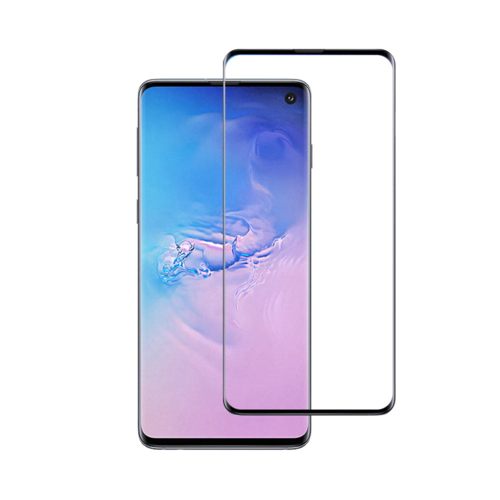 Samsung Galaxy S10 Tempered Glass Full Glue