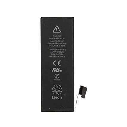 Aftermarket Apple iPhone 5S Battery