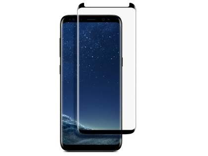 Samsung Galaxy S8 Plus Tempered Glass Full Glue