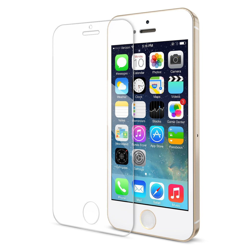Apple iPhone 5/5C/5S/SE Tempered Glass