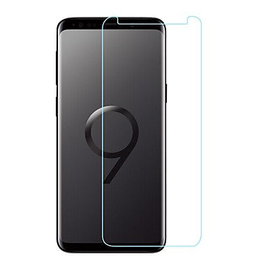 Samsung Galaxy S9 Tempered Glass Full Glue