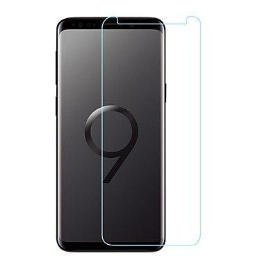 Samsung Galaxy S9 Plus Tempered Glass Full Glue
