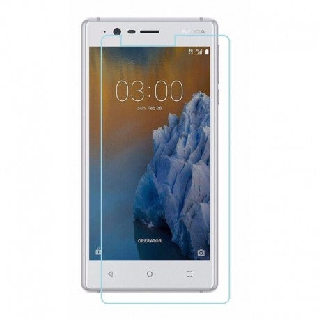 Nokia 3 Tempered Glass