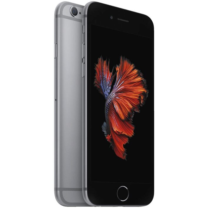 Pre-owned Apple iPhone 6S 16GB