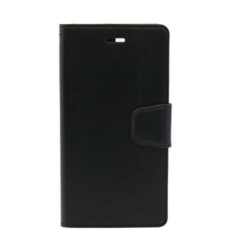 OPPO R17 Genuine Mercury Bluemoon Diary TPU Leather Wallet Flip Case