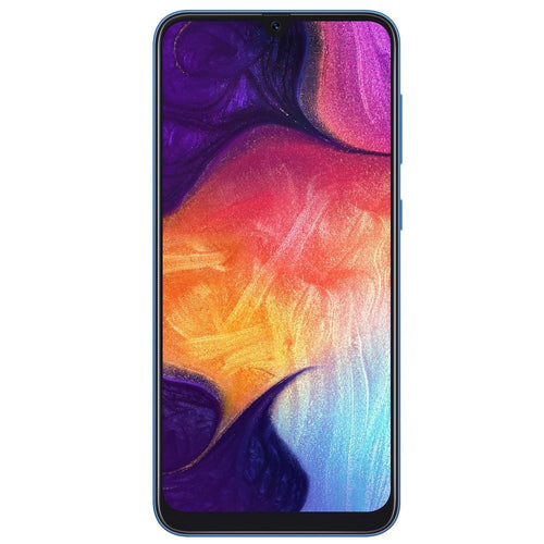 Samsung Galaxy A50 64 GB 4G/LTE Blue