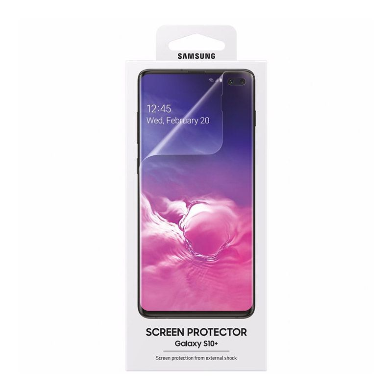 Samsung Galaxy S10+ Screen Protector