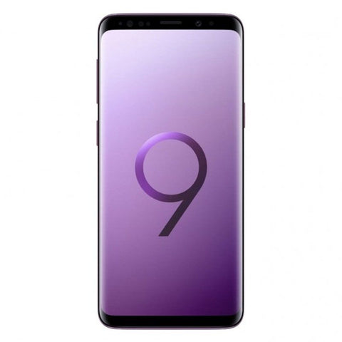 PRE-OWNED SAMSUNG GALAXY S9+ 64GB BLACK