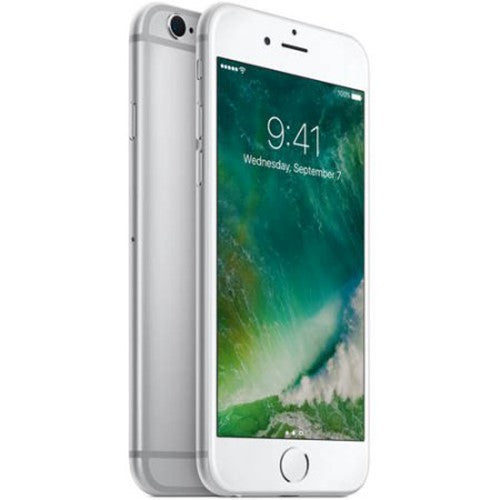 Pre-owned Apple iPhone 6 16GB