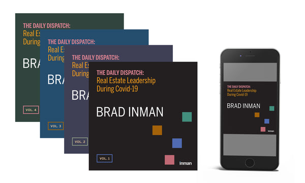 The Daily Dispatch: Real Estate Leadership During Covid-19 Audiobook Bundle
