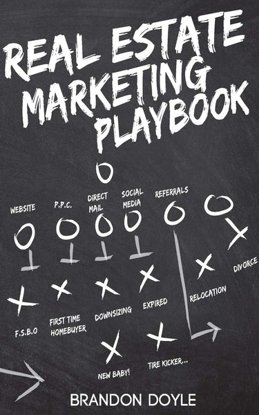 The Real Estate Marketing Handbook