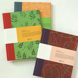 Starling Paper Lined Notebooks