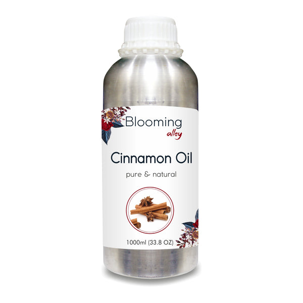 Cinnamon  Oil 100% Natural Pure Undiluted Uncut Essential Oil