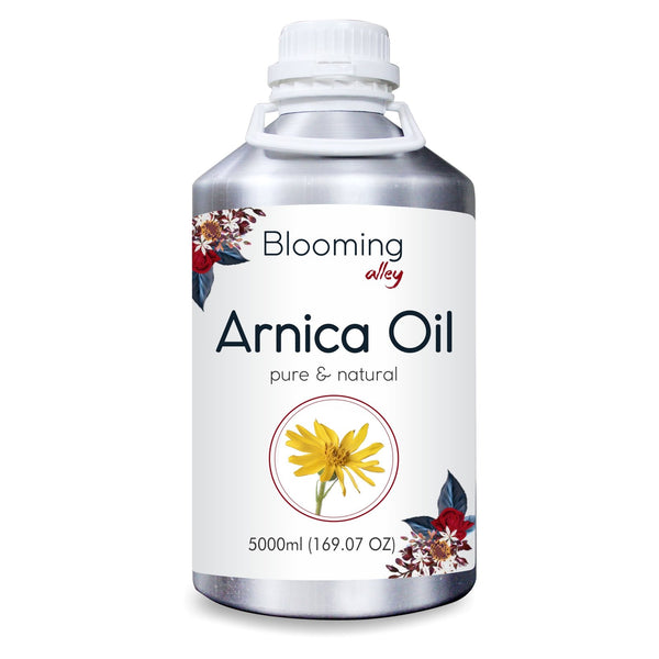 Arnica Oil 100% Natural Pure Undiluted Uncut Essential Oil