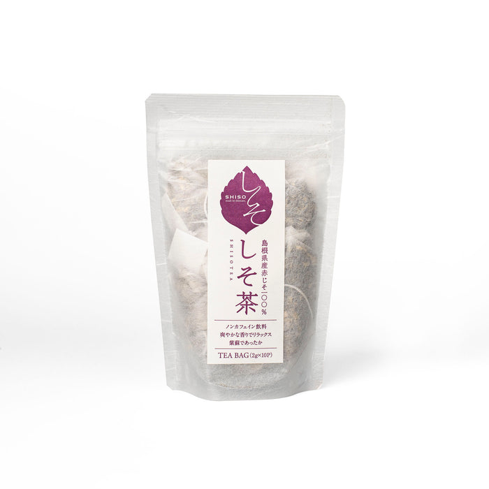 Shiso (Japanese Perilla) Tea, 0.7 oz