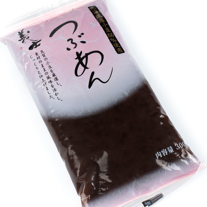 Anko (Red Bean Paste) - Tsubuan (Chunky Paste Type), 10.58 oz