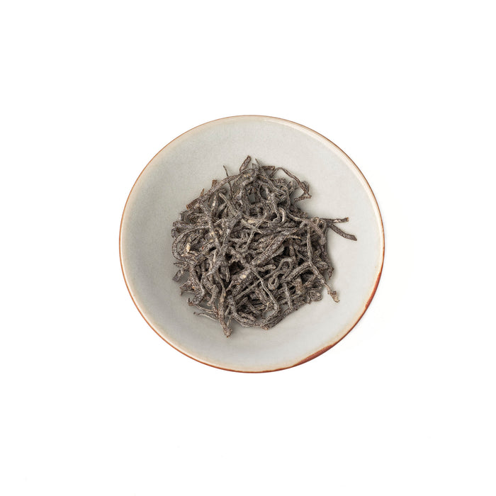 Shio Kombu (Salted Kelp) - 40% Reduced Salt 1.12 oz