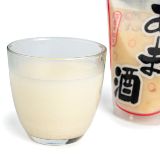Rice Koji Amazake (Non-Alcohol Fermented Rice Drink), 8.81 oz
