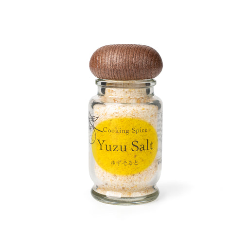 Yuzu Salt, 1.34 oz