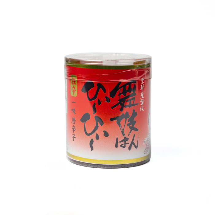 Ichimi Togarashi (Japanese Red Chili Pepper Powder), 0.26 oz